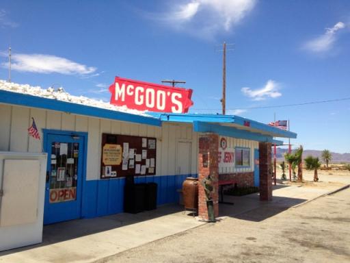 McGoo's